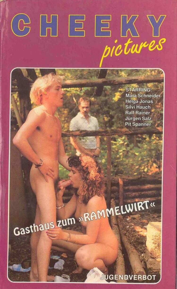Gasthaus zum Rammelwirt (1990)