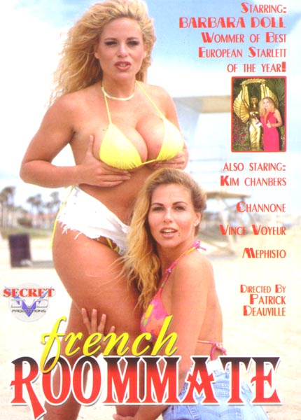 French Roommate (1995)