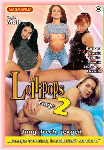 Lollipops 2 (1996)