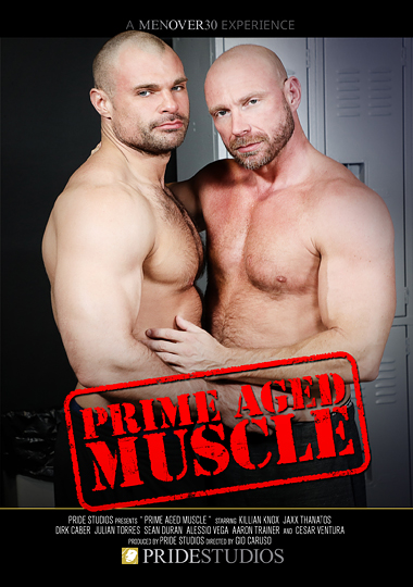 Prime Aged Muscle (2019)