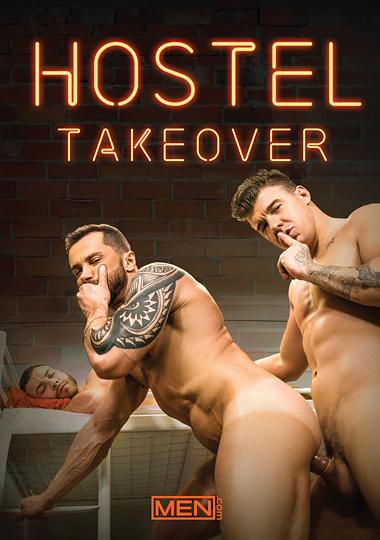 Hostel Takeover (2019)