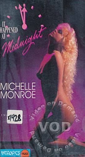 It Happened At Midnight (1990)