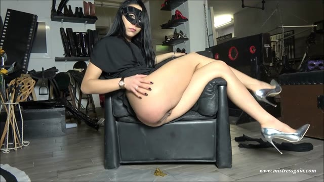 Mistress Gaia - Here is what you asked for