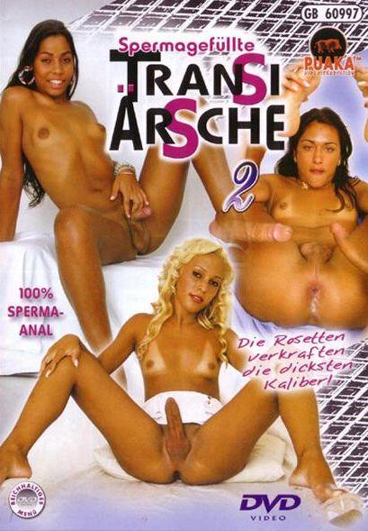 Transi Arsche 2 (2005)