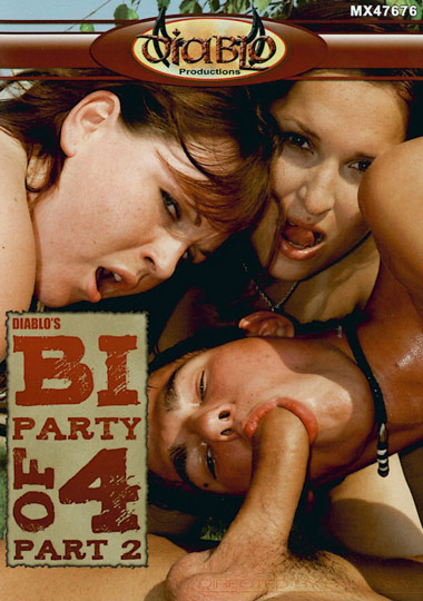 Bi Party Of 4 Part 2 (2008)