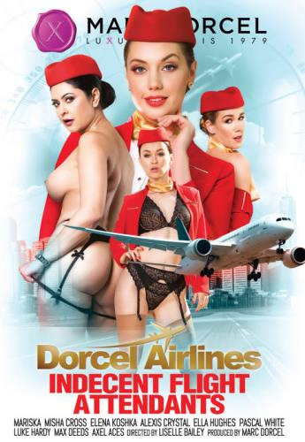 Indecent Flight Attendants (HD/1.96 GB)