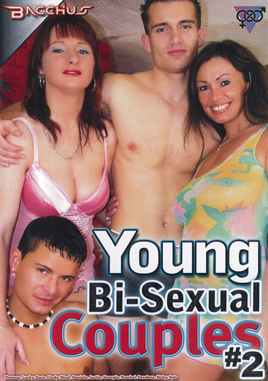 Young Bi-Sexual Couples 2 (2014)