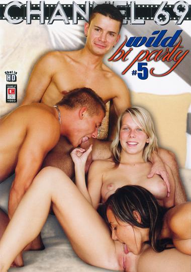 Wild Bi Party 5 (2014)