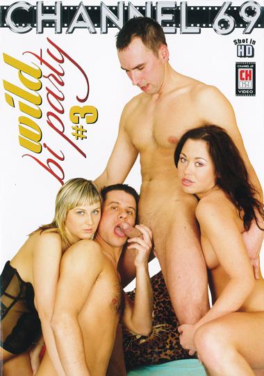 Wild Bi Party 3 (2014)