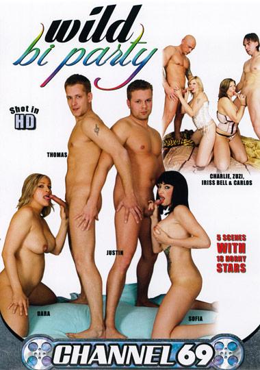 Wild Bi Party (2013)