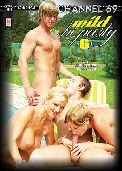 Wild Bi Party 6 (2015)