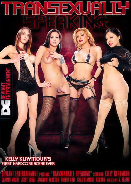 Transexually Speaking (2014)