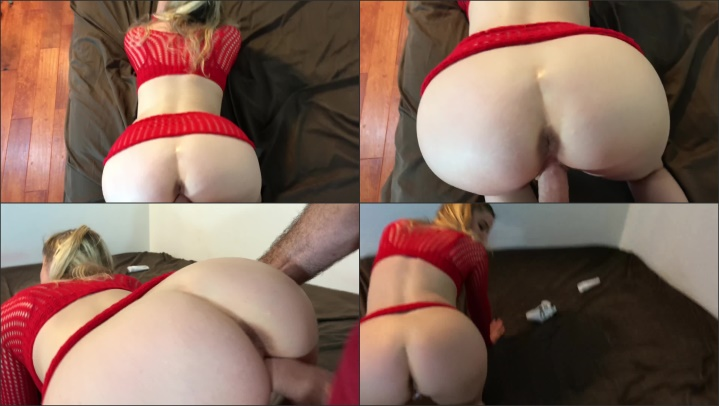 Bratty Sis Threesome Creampie