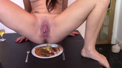 BREAKFAST IS SERVED WITH EVAMARIE88   FULL HD 1080P   RELEASE YEAR: OCTOBER 07, 2019