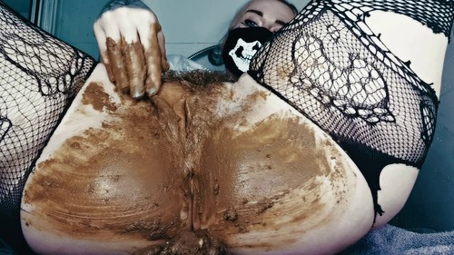 THE DESIRE TO SIT ON THE POOP WITH DIRTYBETTY | FULL HD 1080P | RELEASE YEAR: OCTOBER 08, 2019