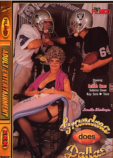 Grandma Does Dallas (1990)