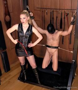 Lady Cruellas Games Teacher In Trouble Cruel Punishment Spanking