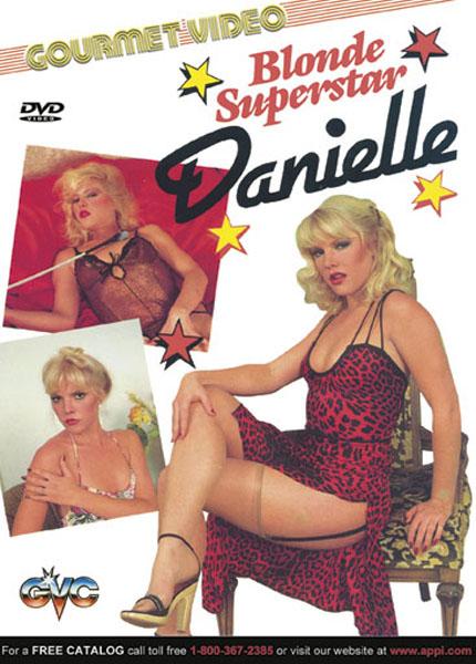 Danielle Blonde Superstar (1984)