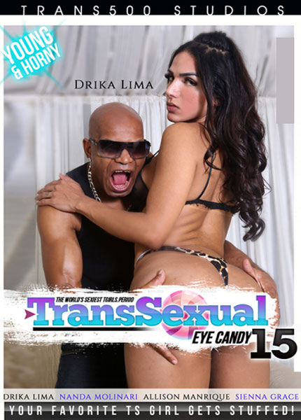 Transsexual Eye Candy 15 (2019)