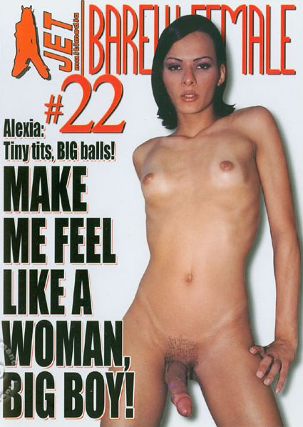 Barely Female 22 (2006)