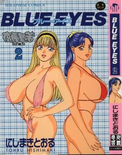 Blue Eyes 2 Tohru Nishimaki