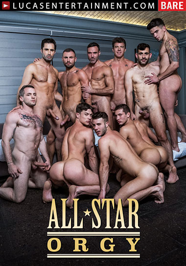 All-Star Orgy (2019)
