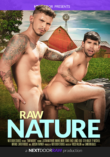 Raw Nature (2019)