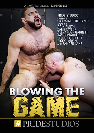 Blowing The Game (2019)