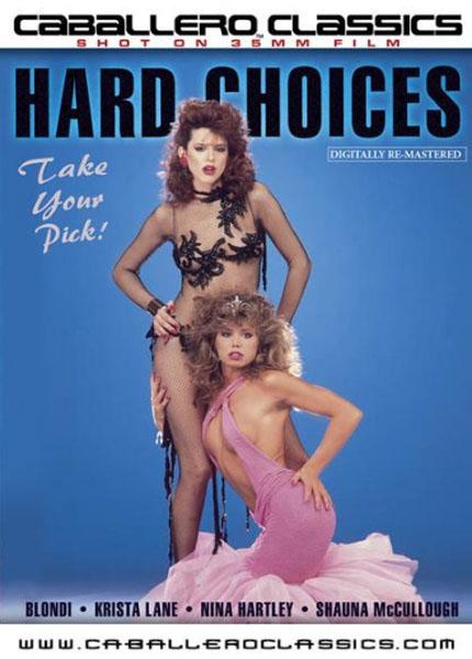 Hard Choices (1987)