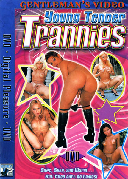 Young Tender Trannies (2003)