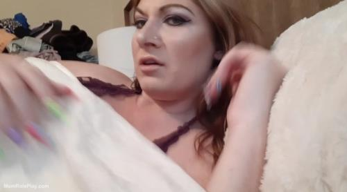Mizz Erotique - Taboo Ageplay Mommy Doesn t Want It (FullHD)