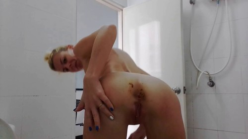 POO MASK ON FACE AND SENSUAL ASS SMEARING WITH MISSANJA | FULL HD 1080P | RELEASE YEAR: OCTOBER 18, 2019
