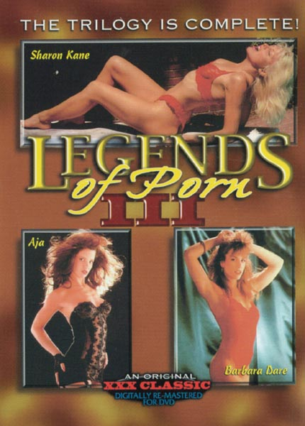 Legends of Porn 3 (1991)