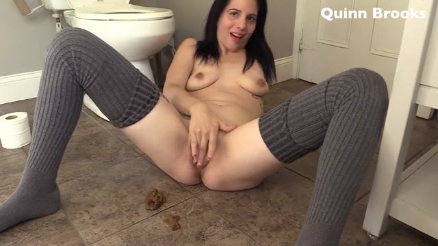 QuinnBrooks - You Love My Filthy Mouth