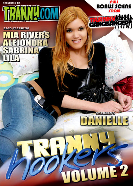 Tranny Hookers 2 (2011)