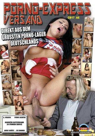 Porno-Express Versand (2018)