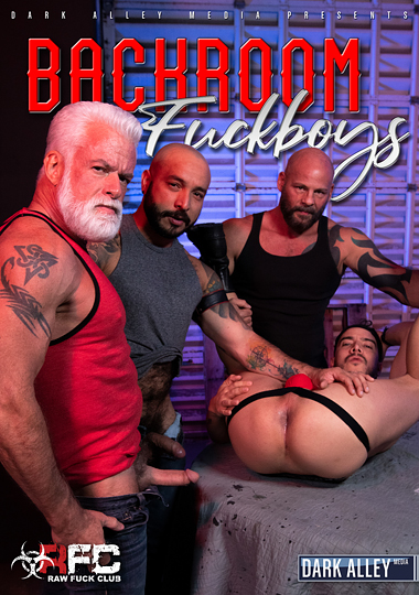 Backroom Fuck Boys (2019)