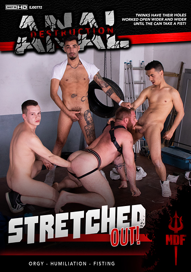 Stretched Out (2019)