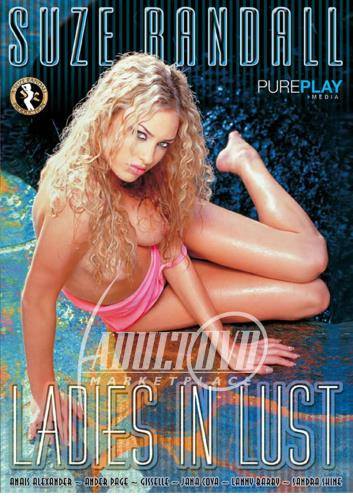 Ladies in Lust Pure Play (SD/699 MB)