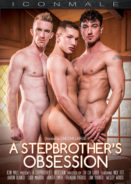 A Stepbrother's Obsession (2019)