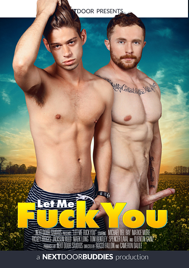 Let Me Fuck You (2019)