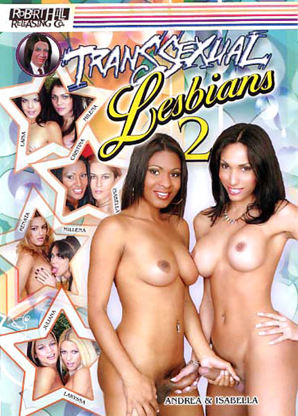 Transsexual Lesbians 2 (2004)