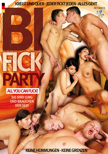 Bi Fick Party - All You Can Fuck (2016)