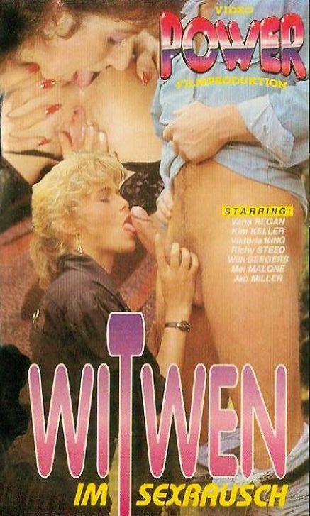 Witwen im Sexrausch (1991)