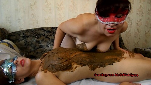 A VERY DIRTY MASSAGE WITH MODELNATALYA94 | FULL HD 1080P | RELEASE YEAR: OCTOBER 25, 2019