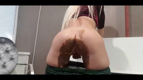 SHINY TIGHTS POOP JOI WITH THEFARTBABES | FULL HD 1080P | RELEASE YEAR: OCTOBER 27, 2019