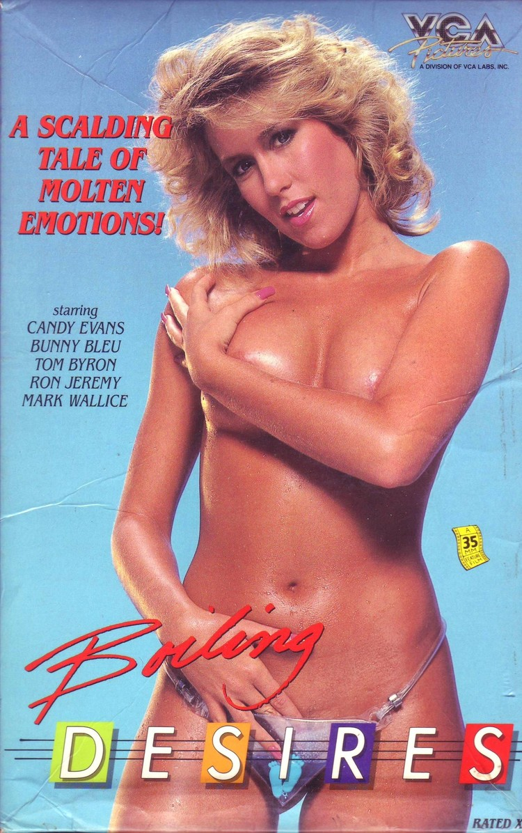 Boiling Desires (1986)