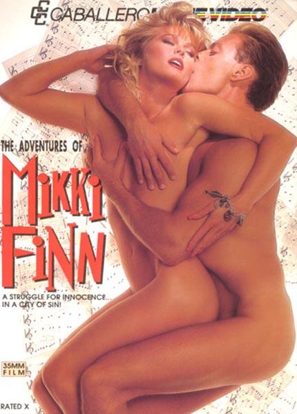 Adventures of Mikki Finn (1991)