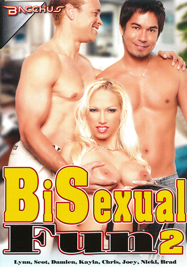 BiSexual Fun 2 (2016)