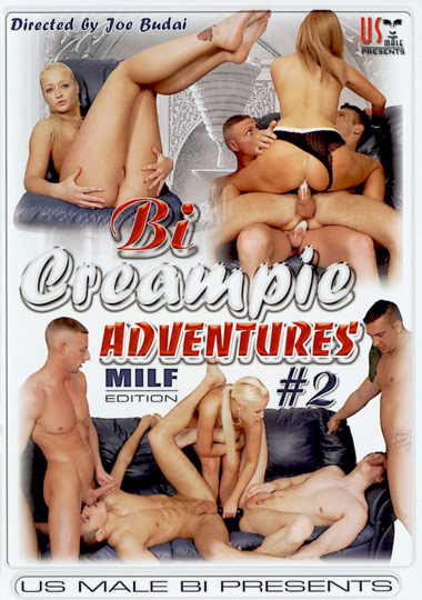 Bi Creampie Adventures 2 (2008)